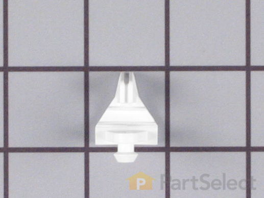 298859-3-S-GE-WR2X8192          -Selector Knob - White