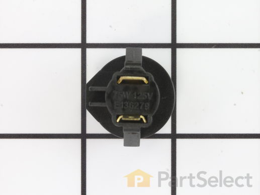 299929-1-S-GE-WR2X9561          -Lamp Socket