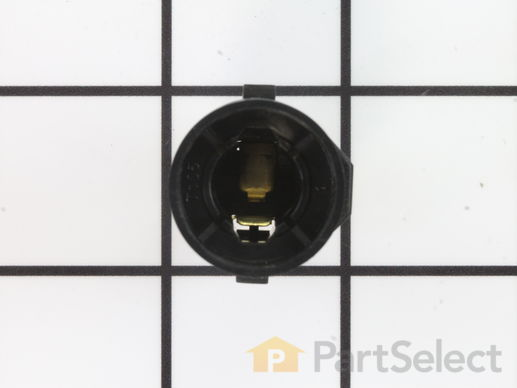 299929-2-S-GE-WR2X9561          -Lamp Socket