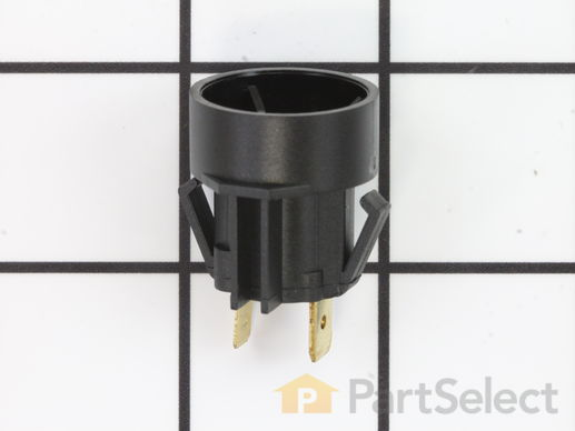 299929-3-S-GE-WR2X9561          -Lamp Socket