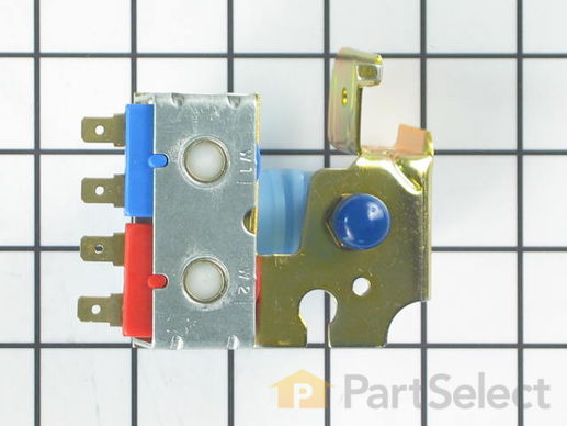 304348-3-S-GE-WR57X10006        -Dual Inlet Water Valve