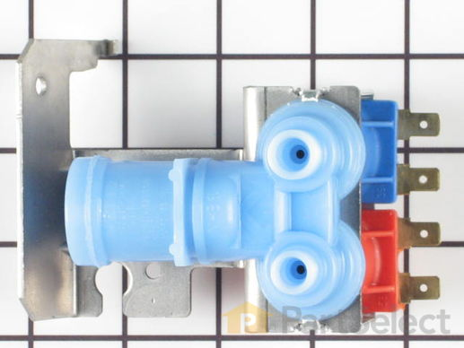 304353-1-S-GE-WR57X10012        -Dual Inlet Water Valve