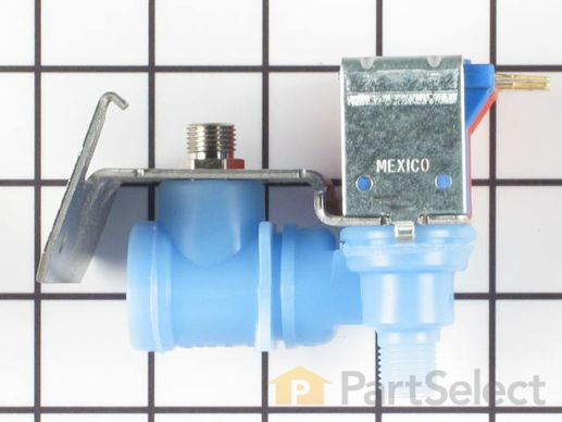 304353-3-S-GE-WR57X10012        -Dual Inlet Water Valve