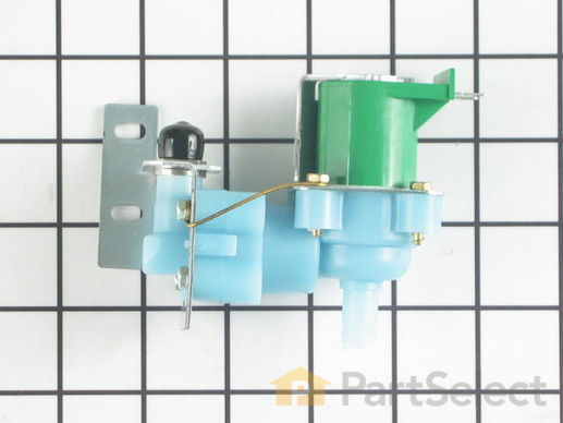 304369-3-S-GE-WR57X10027        -Single Inlet Water Valve