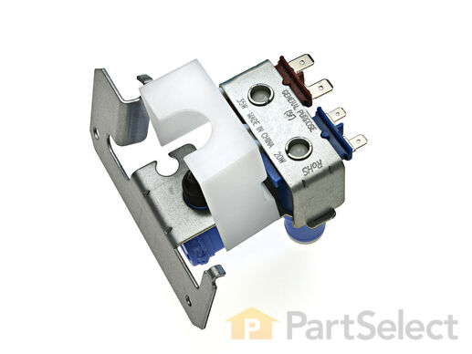 304374-1-S-GE-WR57X10032        -Dual Inlet Water Valve