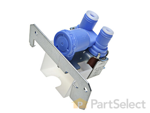 304374-2-S-GE-WR57X10032        -Dual Inlet Water Valve