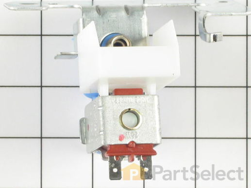 304375-4-S-GE-WR57X10033        -Single Outlet Valve Kit