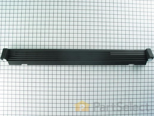 307229-1-S-GE-WR74X198          -Kickplate Grille