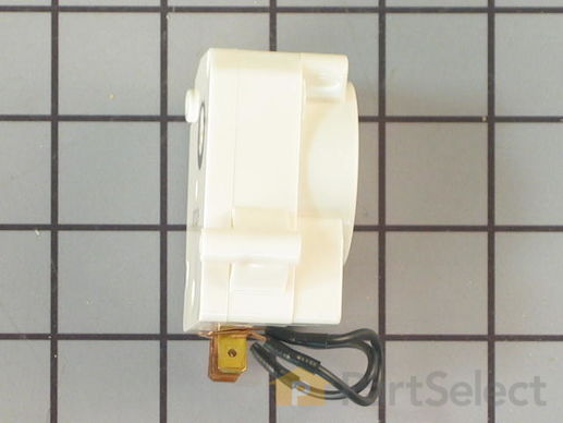 310849-3-S-GE-WR9X480           -Defrost Timer