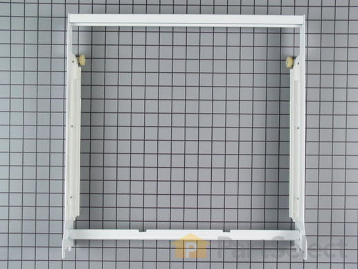 324364-1-S-Whirlpool-2161760           -Shelf Frame with Rollers