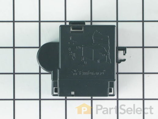324438-1-S-Whirlpool-2162358           -Terminal Cover
