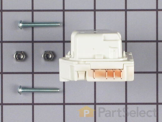 327819-3-S-Whirlpool-2183400           -Defrost Timer Kit