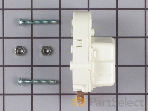 327819-4-S-Whirlpool-2183400           -Defrost Timer Kit