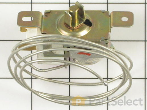 329884-3-S-Whirlpool-2198202           -Thermostat Assembly