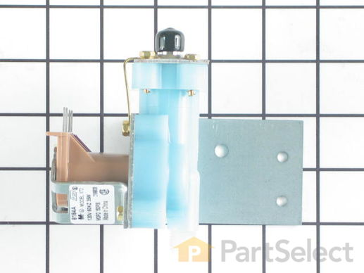 330079-1-S-Whirlpool-2199838           -Water Inlet Valve