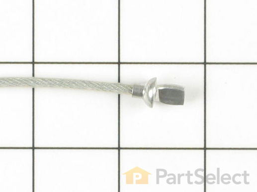 333104-2-S-Whirlpool-230131            -Door Cable