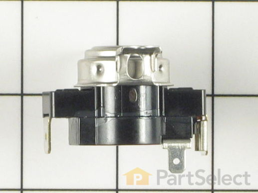 334124-3-S-Whirlpool-279048            -High Limit Thermostat - Limit: 205-40