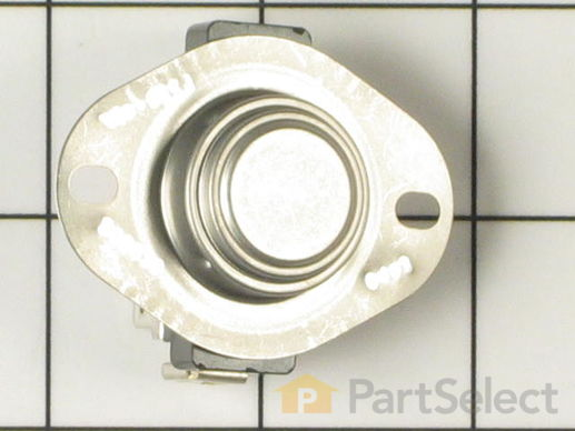 334126-2-S-Whirlpool-279052            -High Limit Thermostat - Limit 250-40