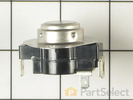 334126-3-S-Whirlpool-279052            -High Limit Thermostat - Limit 250-40
