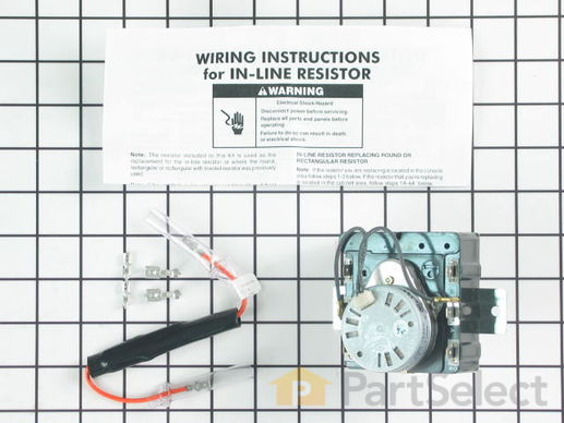 334225-1-S-Whirlpool-279561            -Dryer Timer