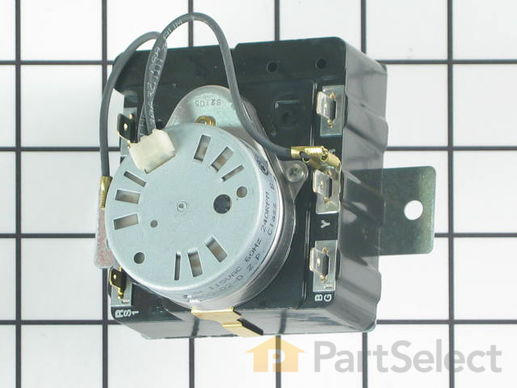 334225-2-S-Whirlpool-279561            -Dryer Timer