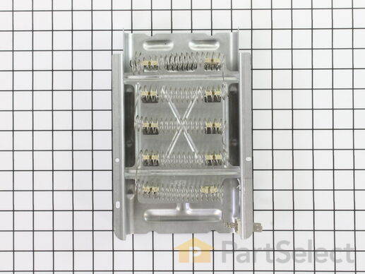 334313-2-S-Whirlpool-279838            -Heating Element - 240V 5400W