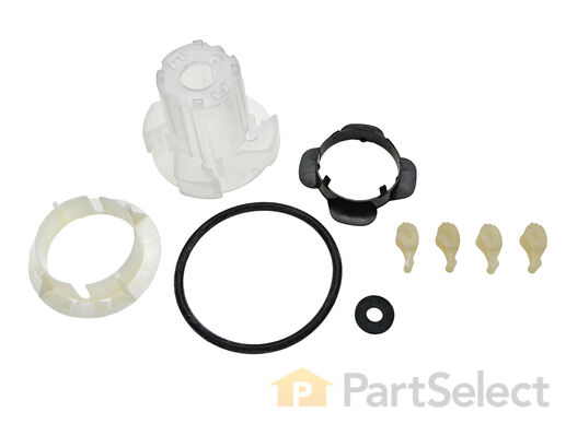 334650-1-S-Whirlpool-285811            -Agitator Repair Kit