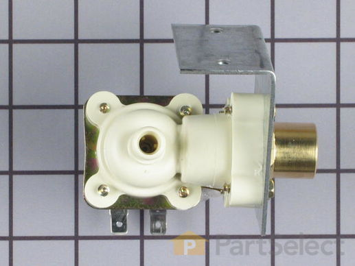 335523-1-S-Whirlpool-303650            -Water Inlet Valve