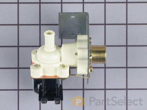 335523-3-S-Whirlpool-303650            -Water Inlet Valve