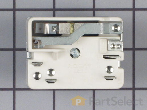 336993-4-S-Whirlpool-3149404           -Infinite Control Switch - 6""
