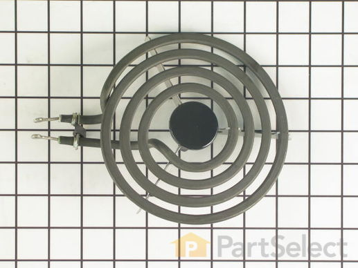 "339511-2-S-Whirlpool-3191455           -Surface Element - 6"" 1200W"