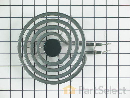 "339511-3-S-Whirlpool-3191455           -Surface Element - 6"" 1200W"