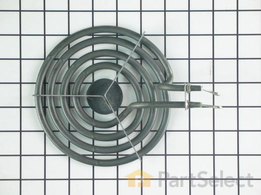 "339511-4-S-Whirlpool-3191455           -Surface Element - 6"" 1200W"