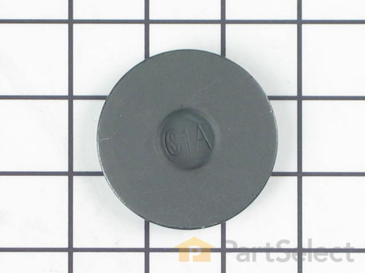 339613-2-S-Whirlpool-3191898           -Small Burner Cap