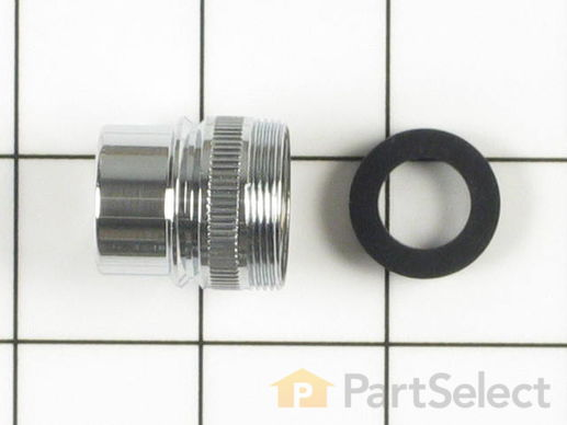 3407202-1-S-Whirlpool-W10254672-Faucet Adapter