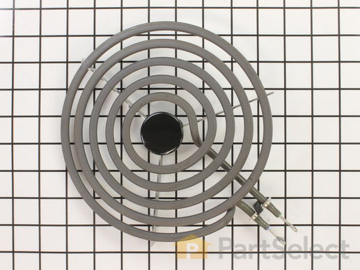 "3418142-1-S-Whirlpool-W10259865-Surface Element - 8"" - 2100W"