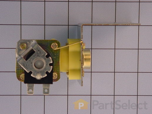 343694-1-S-Whirlpool-3374621           -Water Inlet Valve - 120V