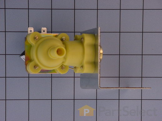 343694-3-S-Whirlpool-3374621           -Water Inlet Valve - 120V