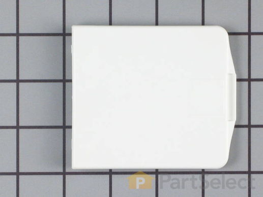 343989-1-S-Whirlpool-3378138           -Soap Dispenser Cover