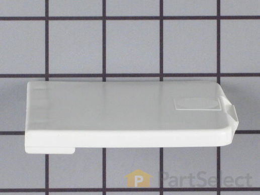 343989-3-S-Whirlpool-3378138           -Soap Dispenser Cover
