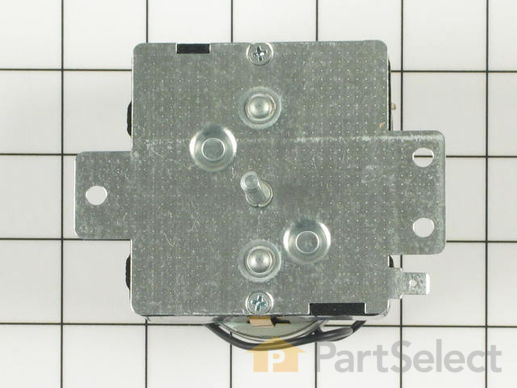 345444-3-S-Whirlpool-3396047           -Dryer Timer