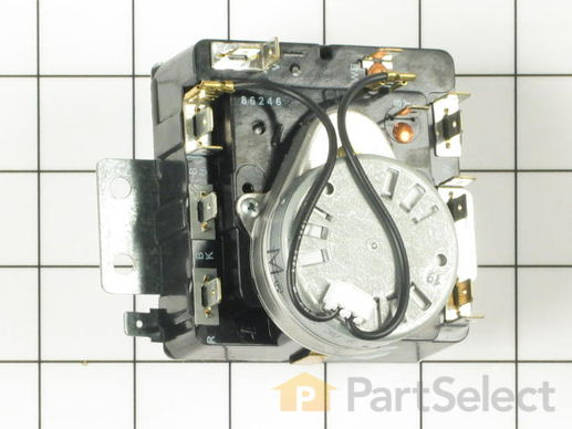 345627-2-S-Whirlpool-3397273           -Timer