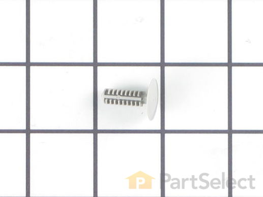 346128-1-S-Whirlpool-3400920           -Push in Screw Cover
