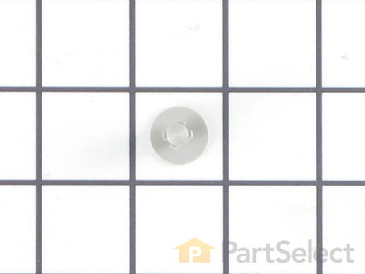 346128-2-S-Whirlpool-3400920           -Push in Screw Cover