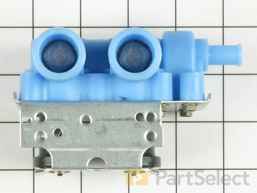 348481-1-S-Whirlpool-358276            -Water Inlet Valve