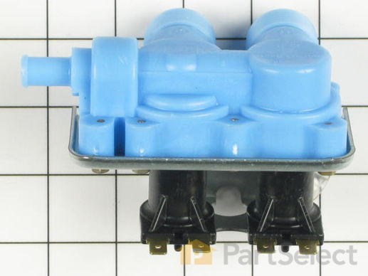 348481-2-S-Whirlpool-358276            -Water Inlet Valve