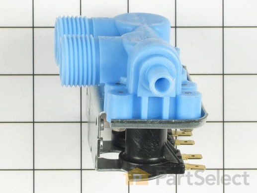 348481-3-S-Whirlpool-358276            -Water Inlet Valve