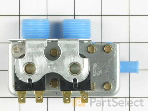 348481-4-S-Whirlpool-358276            -Water Inlet Valve