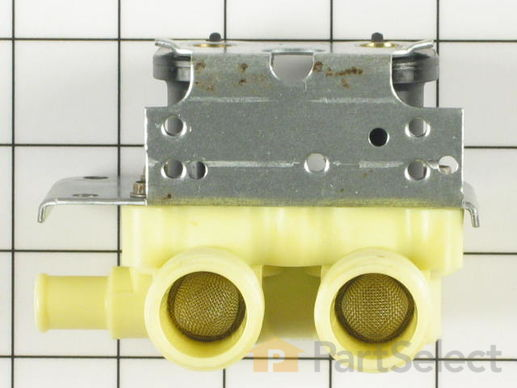 348482-3-S-Whirlpool-358277            -Water Inlet Valve