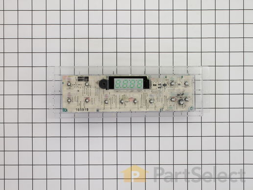 3493487-2-S-GE-WB27T11311-Electronic Control Board